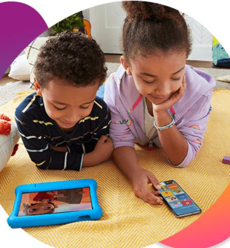 Kids+ / Freetime Unlimited 3 Monate Familienabo für 0.99 Eur