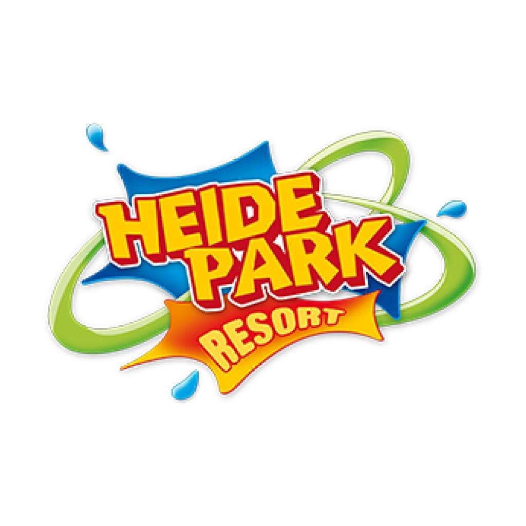 Heide-Park 2für1 Coupon für Saison 2021