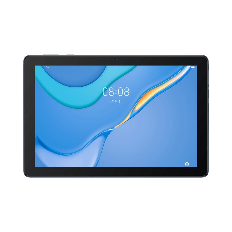 "HUAWEI MatePad T10 (Tablet) - 2+32GB, 9,7"", 4x Cortex-A73 2,0GHz, 4x Cortex-A53 1,7GHz + gratis Huawei Freebuds 3 Kopfhörer"