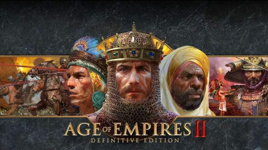 Age of Empires II: Definitive Edition für 7,58€ (PC - Steam)