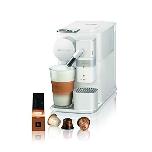 De'Longhi Nespresso Lattissima One EN510W Kaffeemaschine zum Bestpreis + Lattissima Touch im Angebot