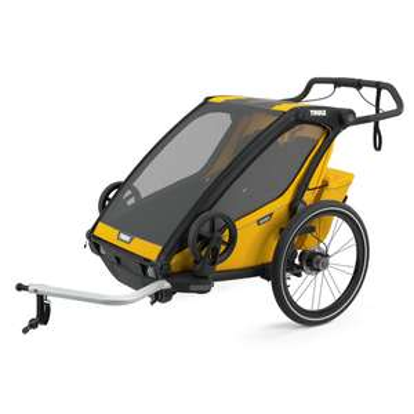 Thule Chariot Sport 2 mit Bonuspunke effektiv 1067€