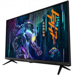 Gigabyte Aorus FV43U / 43 Zoll / 4K/UHD / 144Hz / HDMI 2.1 / Monitor
