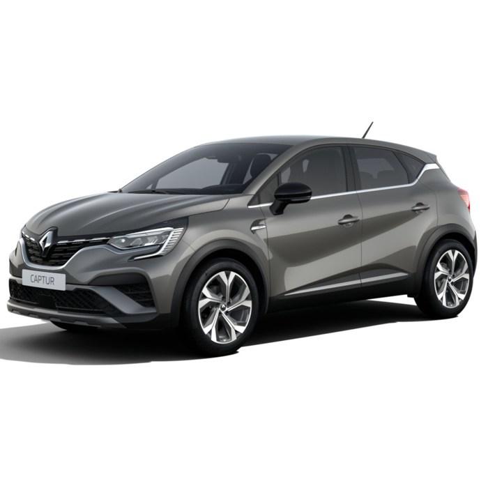 [Privatleasing] Renault Captur R.S. Line (140 PS) mtl. 159€ + 690€ ÜF (eff. mtl. 175,88€), LF 0,5, GF 0,55, 48 Monate