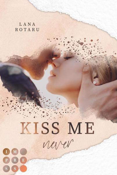 thalia.de - Kiss Me Never - New Adult Liebesroman (E-Book)