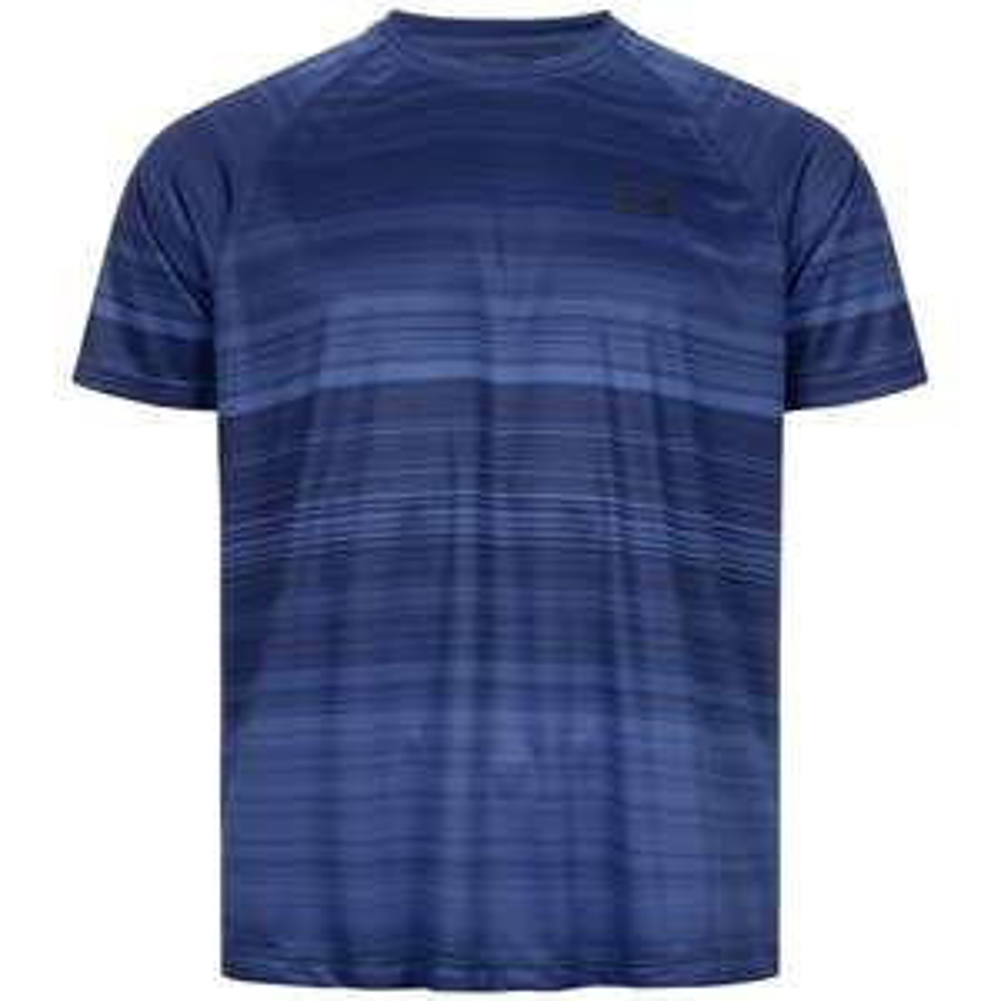 Under Armour DFO Velocity 2.0 Herren Fitness Shirt