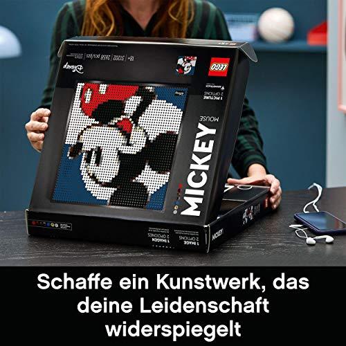 Lego 31202 Mickey Mouse schon wieder zum Bestpreis