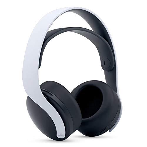 [amazon.fr] Sony Pulse 3D Wireless Headset Playstation 5 Kopfhörer PS5 - LIEFERBAR