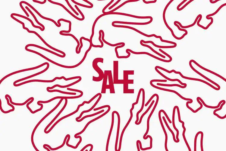 Lacoste Sommer Sale: bis 50% Rabatt