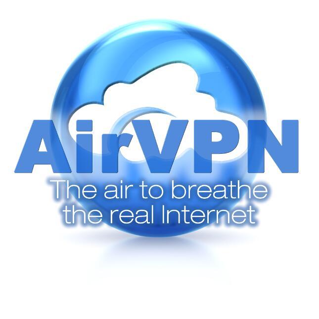AirVPN - Birthday - SALE / 3 Jahre für 79,20€ / 2 Jahre für 63,20€ / 1 Jahr für 39,20€ [VPN]