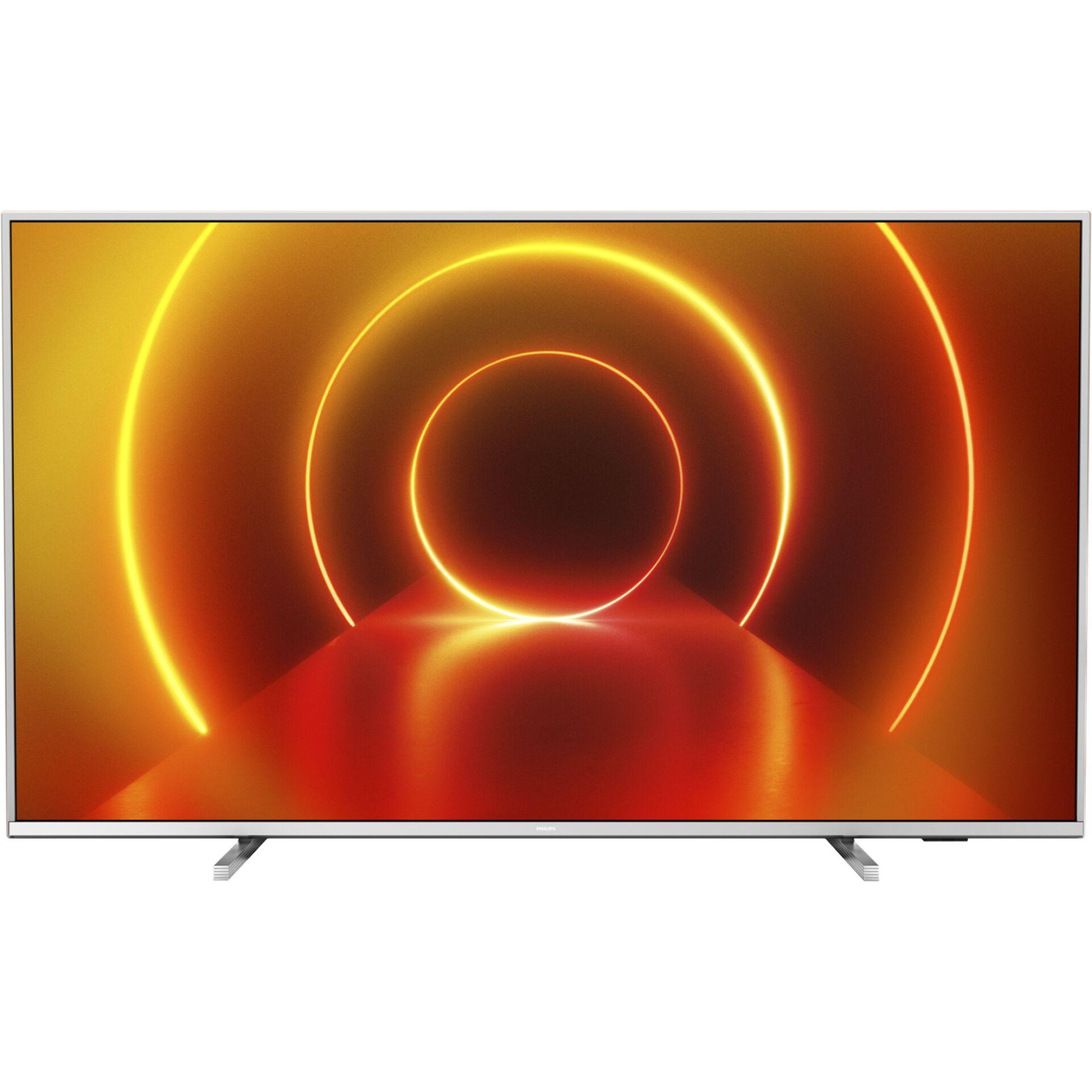 Toller Philips Fernseher 65PUS7855/12 für günstiges Geld (Verpackung beschädigt)