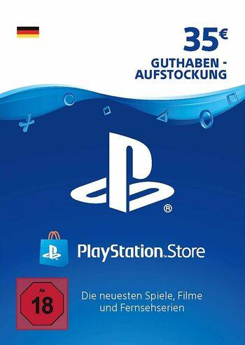 35€ PlayStation Store Guthaben für 28€ (PSN Deutschland, Faktor 0.8)