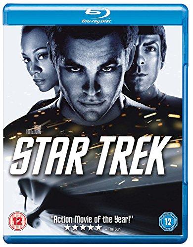 Star Trek XI [Blu-ray] mit deutschem Ton (Prime)