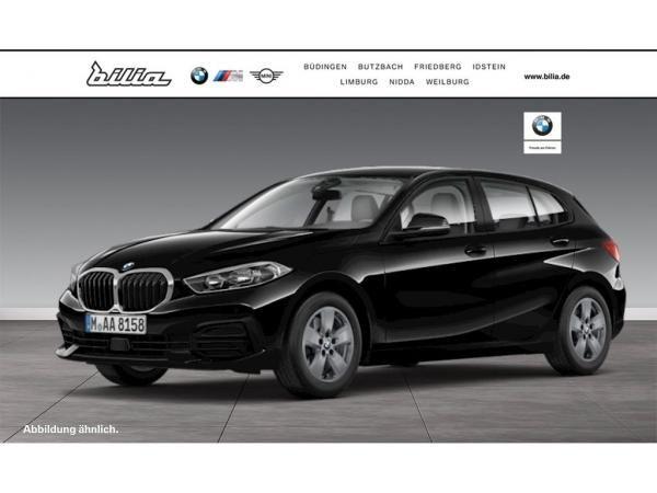 BMW 118i (140 PS) für 216€/Monat + 845€ Überführung - im Privat- oder Gewerbe-Leasing über 36 Monate