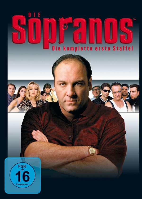 [iTunes] Die Sopranos - Staffel 1 (HD)