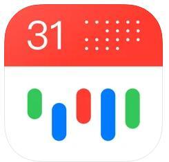 [app store] Tiny Calendar Pro (ipad, iphone, apple watch)