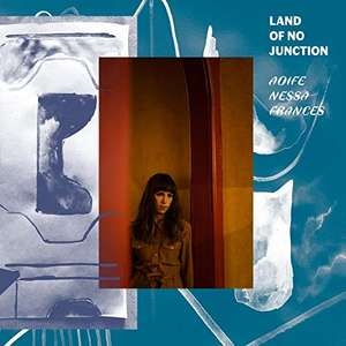 Aoife Nessa Frances - Land Of No Junction [Vinyl] für 11,99€ [Amazon Prime / Saturn Abholung]