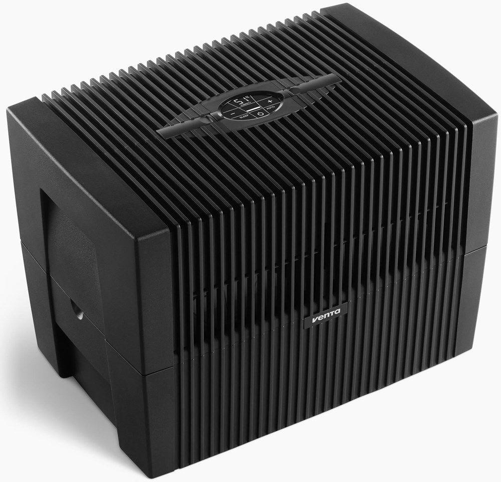 Venta LW45 Comfort Plus (Luftwäscher, Luftbefeuchtung, Luftreinigung) Bis 80qm2