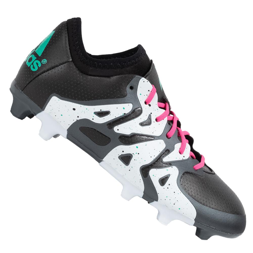 Adidas Kinder Fußballschuhe X 15.1 FG/AG (Größe 28 - 35) [SportSpar]