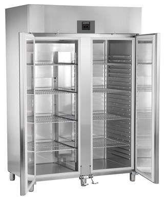 Preisfehler? Liebherr GKPv 1490-43 Kühlgerät mit dynamischer Kühlung edelstahl