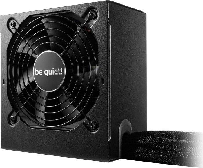 be quiet! System Power 9 500W ATX 2.4 Netzteil