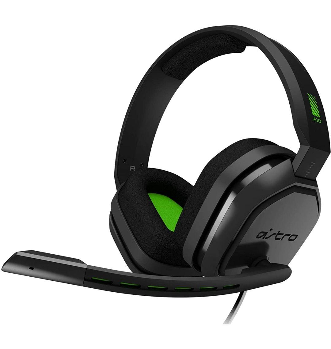 Astro Gaming Headset A10 — Amazon (Prime) WHD wie neu, noch >150 Stk verfügbar