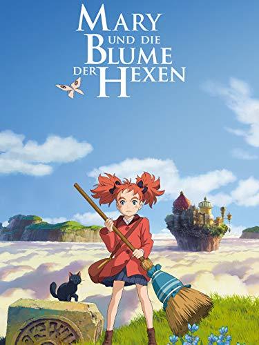 (Amazon & Google) Mary und die Blume der Hexen * HD Stream zum Kaufen * ANIME