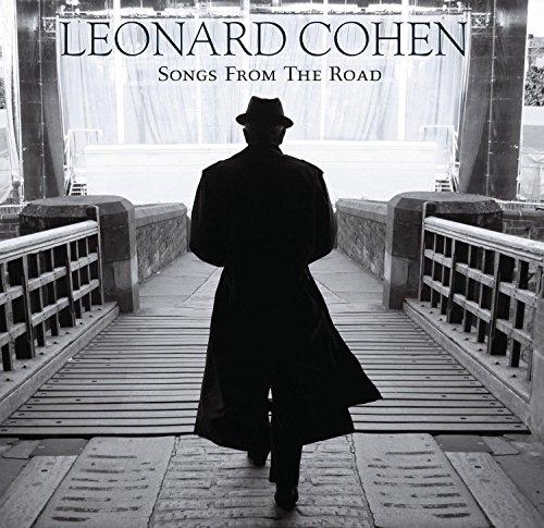 (Amazon Prime) Leonard Cohen - Songs From The Road (2x Vinyl)