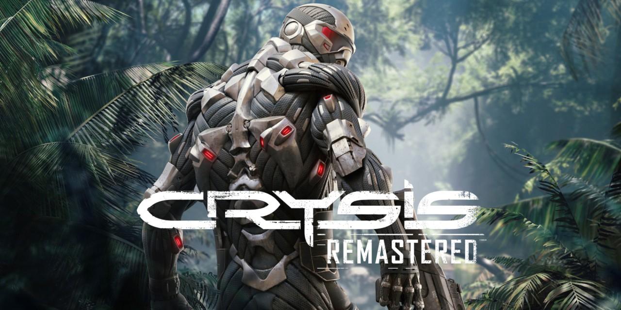[Nintendo Switch] Crysis Remastered für 14,99€ (eShop)
