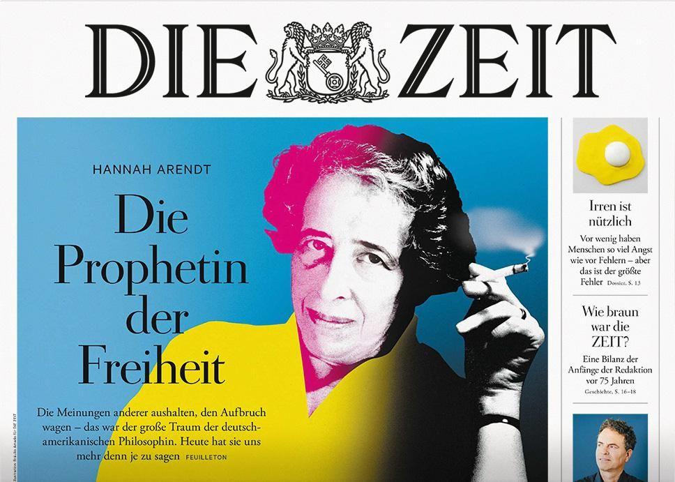DIE ZEIT Abo (56 Ausgaben) mit 100 € Geldprämie oder Einkaufsgutschein bis 120 €