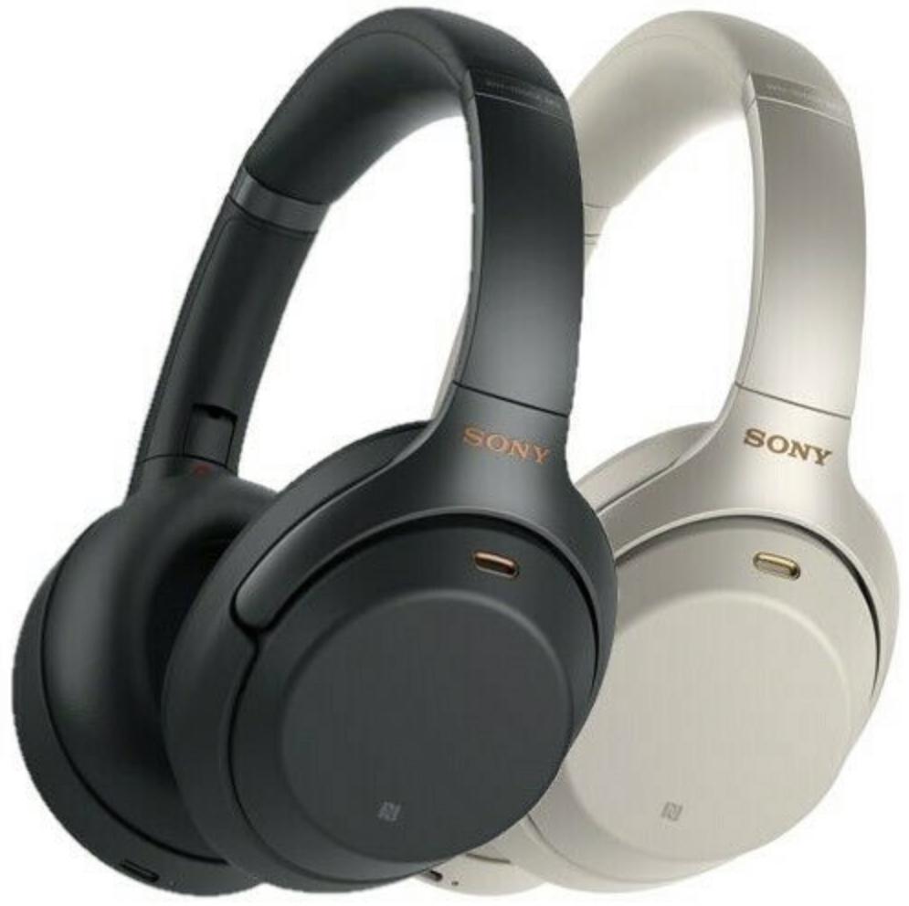 SONY WH-1000XM3 Noise Cancelling Kopfhörer schwarz o. silber für 199€ inkl. Versandkosten