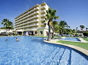 2 Personen Mallorca 6 Tage All In inkl. Transfer z.B. 12-17.06. Hotel 96% Weiterempfehlungsrate