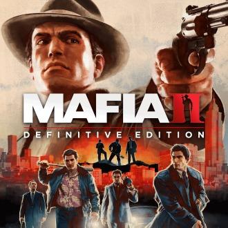 Mafia II: Definitive Edition (PS4) für 9,57€ (PS+)