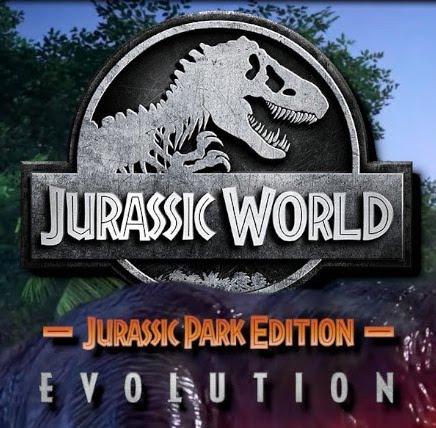 PSN - Jurassic World: Evolution - Jurassic Park Edition (Playstation, PS4) für 10,75 € im US-Store / andere Versionen noch günstiger!