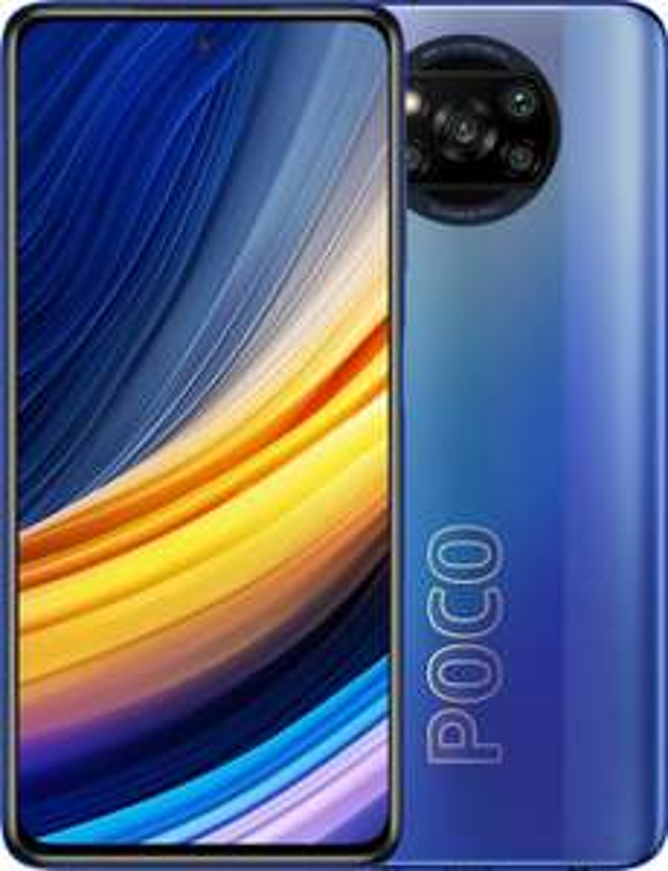 Smartphone-Sammeldeal [23/21]: z.B. Poco X3 Pro 8/256GB - 229€ | Redmi Note 8 Pro 6/128GB - 149€ | Motorola Moto G30 4/128GB - 149€