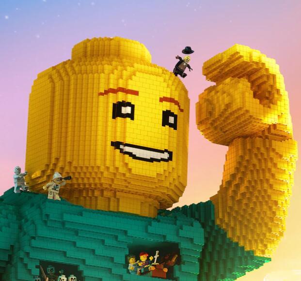 PSN - Lego Worlds (Playstation, PS4) für 3,30 € im US-Store