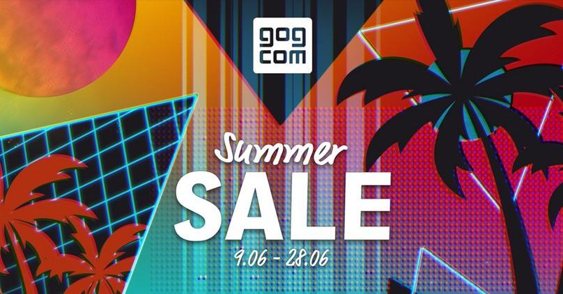[GoG Summer Sale] Divinity: Original Sin 2 DE - 3,56€ The Witcher 3 GOTY - 3,35€ Kingdom Come Deliverance: Royal - 2,66€ (DRM Free - VPN Ru)