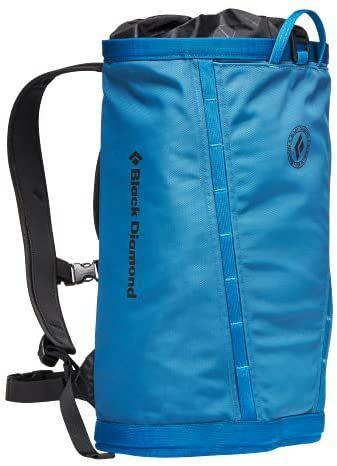 Black Diamond STREET CREEK 20 - robuster Rucksack im Haulbag-Design, 20 L, Farbe Astral Blue und weitere Farben [Amazon Prime]