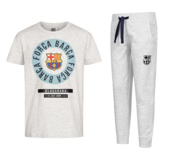 FC Barcelona Kids Sale - Shirts, Caps, Shorts uvw., zB.: Barca Jungen Shirt für 5,99€ + 3,95€ Versand (Größen 104 bis 164)