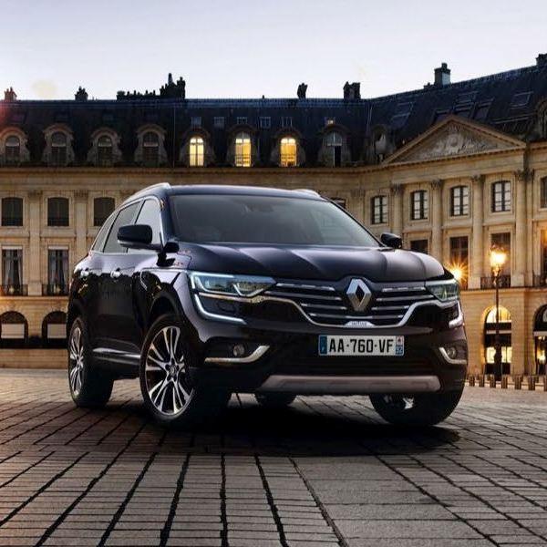 [Gewerbeleasing] Renault Koleos Initiale Paris dCi 4WD X-tronic (184 PS) mtl. 168€ + 839,5€ ÜF (eff. mtl. 191€), LF 0,38, GF 0,43, 36 Monate