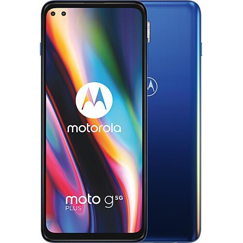 Motorola Moto G 5G Plus (64GB) für 19,99€ ZZ mit 7GB LTE Crash Tarif im VF-Netz für mtl. 12,99€ + 0€ AG + 50€ RNM