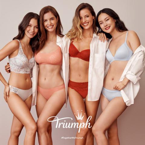 Triumph ( Underwear) Family and Friends -40% auf den Outletpreis