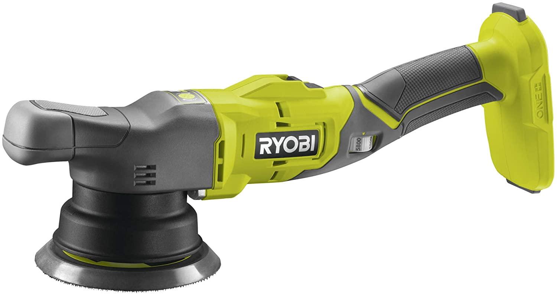 Ryobi r18p0 Akku Poliermaschine (Amazon Prime)