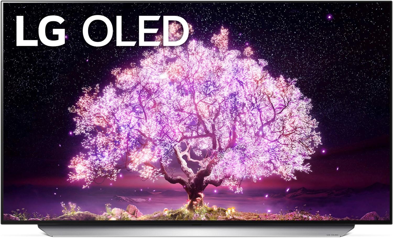 LG OLED C18LA - 55 Zoll Versandkostenfrei - Cashback = 1175,50€ - Euronics XXL Langenfeld