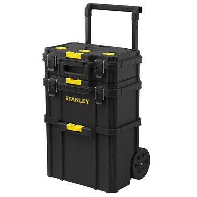Stanley Rollende Werkstatt 3-teiliger QUIKLINK STST83319-1