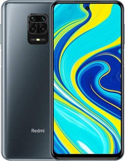 Mi Store Sale: Xiaomi Redmi Note 9S 128GB für 149,90€