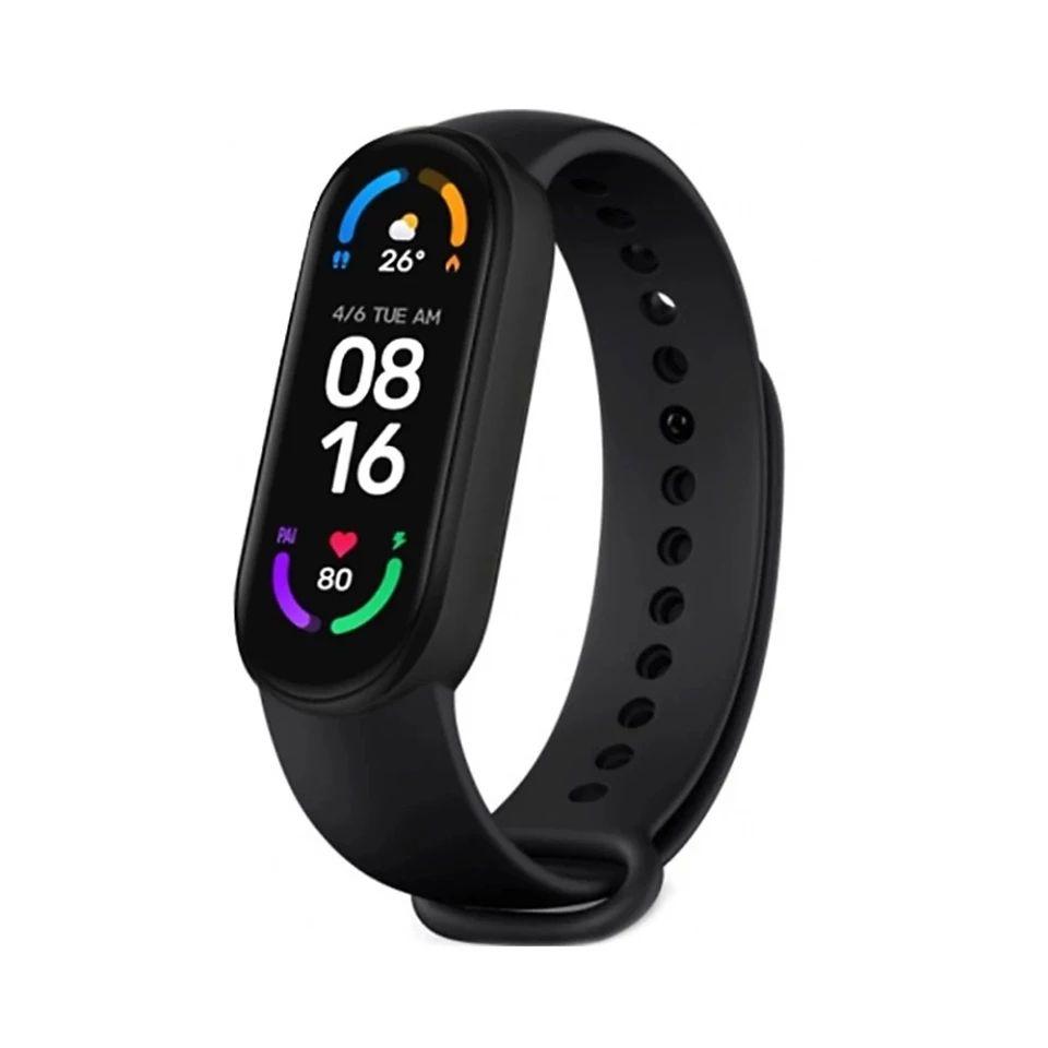 Xiaomi Mi Band 6 Fitness- & Aktivitätstracker für 28,74€ inkl. Versandkosten