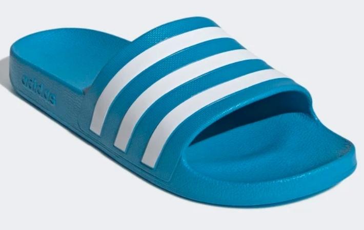 [Adidas] Adilette Aqua | Gr 37-46 | Mit CB 9,60€