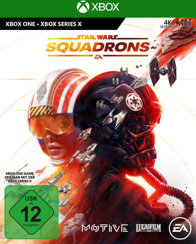 Abholung Expert Gröblinghoff: Star Wars: Squadrons [Xbox One] für 14,97€