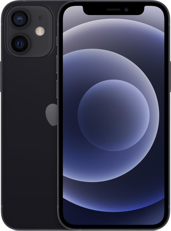 [GigaKombi] Apple iPhone 12 Mini (128 GB) für 49,99€ ZZ mit Vodafone Smart L+ (20GB LTE, VoLTE, WLAN Call) für mtl. 34,91€